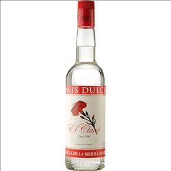 ANIS CLAVEL DULCE 0,70 CL