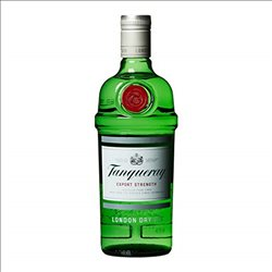 TANQUERAY LONDON 70 CL